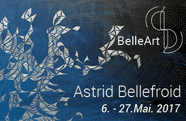 Astrid Bellfroid